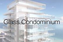 Glass Condominium  / ONE Sotheby's International Realty and Terra Group unveiled the unique design for Glass luxury condominium on May 8th. ONE Sotheby's top broker, Eloy Carmenate, will be handling the exclusive sales and marketing for Glass.