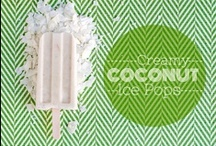 Popsicles! / Popsicle recipes
