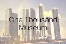 One Thousand Museum