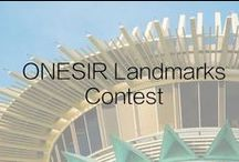 ONESIR Landmarks Contest  / How well do you know South Florida? Name each week's local location using the hashtag #ONESIRLandmarks for a chance to win prizes!