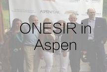 ONESIR in Aspen