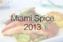 Miami Spice 2013