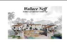 Wallace Neff Architecture / by Kimberly Boxer Friedman