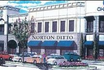 New Arrivals for Norton Ditto, 2425 West Alabama / We have new merchandise arriving daily!  Here is just a sample of what we have in-store for you!