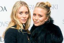 Celebrity Siblings / by Us Weekly
