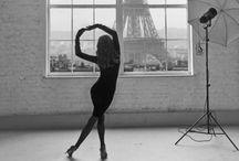 Dance Studio / For Charlotte