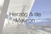 Herzog & de Meuron