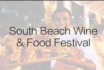 South Beach Wine & Food Festival