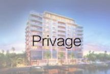 Privage  / Privage Fort Lauderdale. Privilege has its place.