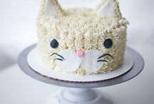 Inspiring Cakes / Decorated cakes and accessories