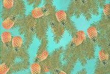patterns / by B- Wak