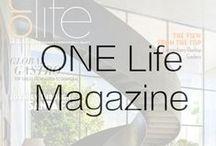 ONE Life Magazine