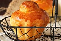 Buttery Brioche / by Meredith Childress