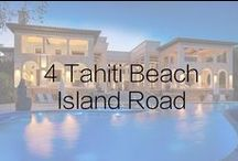 4 Tahiti Beach Island Road / JUST SOLD by Saddy Delgado - 4 Tahiti Beach has closed for $18,000,000. Congratulations to the new homeowners who will certainly enjoy this waterfront luxury gem.