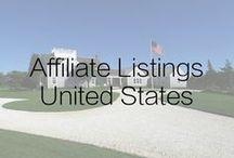 Affiliate Listings - United States