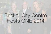 Brickell City Centre Hosts GNE 2014