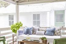 Sunroom Inspiration and Ideas