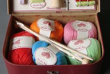 Needlecraft for Kids / Whatever I need to refer to if the kids are stuck