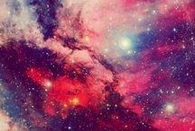 cosmic / by B- Wak