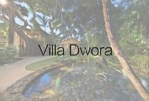Villa Dwora / 4800 Pine Drive - Timeless in elegance & craftsmanship, Villa Dwora is a true masterpiece. A palatial Banyan Tree is the centerpiece of the lush grounds which include a koi pond, waterfall, & 2-story pool house.