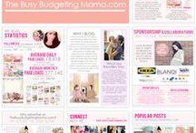 Blogging Tips, Tricks, and Inspiration