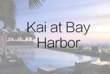 Kai at Bay Harbor