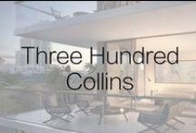 Three Hundred Collins