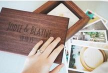 Wooden Products / Photo Delivery, In One Box - plus $15 flat shipping. Locally handmade boxes with real antiqued wood. www.bywoodland.com