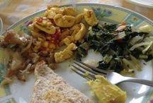 Food from around the world/Cuisine du monde / World food, world recipies, vegetarian | cuisine du monde, recettes du monde, vegetarien