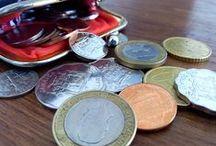 Travel budget / Travel money, budget a trip | budget voyage