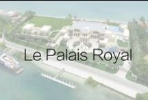 Le Palais Royal / One of America's priciest listings—a roughly 60,500-square-foot home in Hillsboro Beach, Fla. Listing price: $159 million