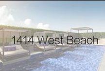 1414 West Beach