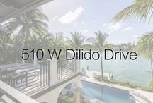 510 W Dilido Drive