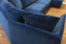 5.1 Aster / Examples of our versatile scandi sofa and corner arrangements...