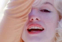 Norma Jeane / One of my all time favorite people.