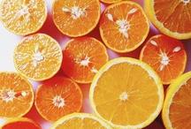 orange happiness