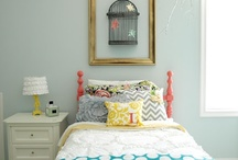 Guest Room / by April Kerwood