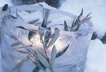 Theme: Winter Wedding