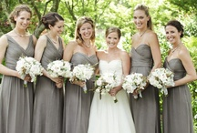 Colour: Grey Wedding