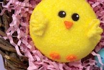 Hippity Hoppity Easter / by Elli-Tabitha Nendza