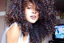 Hair  / by Kelli Payne
