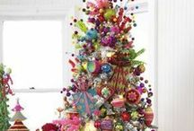 Christmas Decoration Ideas / by Melody Shaw