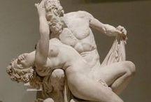 Nudes in Art