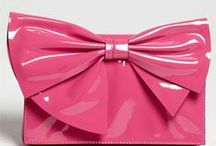 bows - boucles / by Stephanie Therien