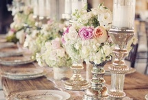 Romance & Weddings / by Dana Wilson