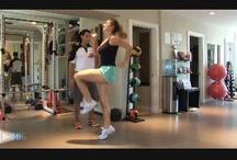 Fitness / by Katy Derscha