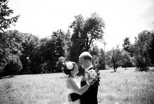 Our wedding // Unsere Hochzeit / Ideen, Impressionen, Bilder unserer Hochzeit bzw. der Vorbereitung ;)