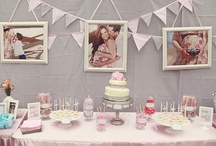 Baby Shower Ideas / by Shannon Marie Phillips-Long