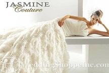 Bridal Gowns / by Shannon Marie Phillips-Long