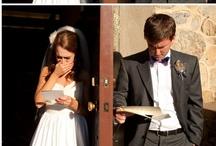 Wedding<3 / by Mylene Perez
